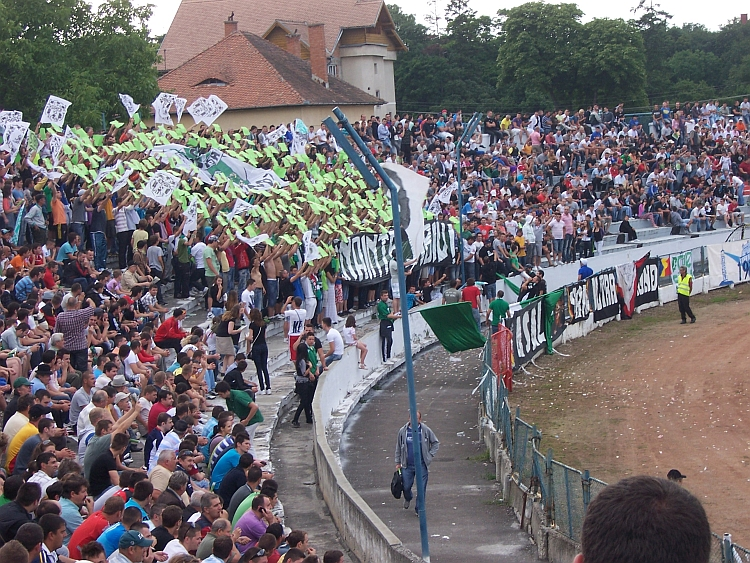 rumänische fußball liga